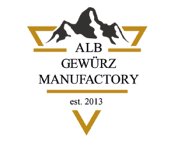 Logo der Alb-Gewürzmanufactory