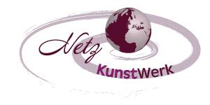 Logo Netzkunstwerk Mediengestaltung