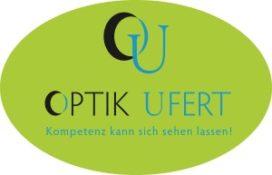 Optik Ufert Logo klein