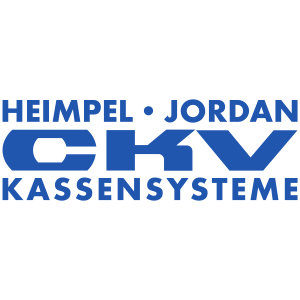 Heimpel Jordan CKV Kassensysteme Logo