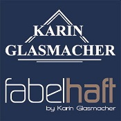 Glasmacher_fabelhaft_Logo_quadratisch_blau-300x300