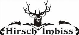 Hirsch Imbiss Logo